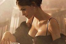 [boudoir] l'élégance