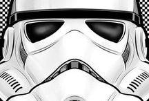 Concept Art Star Wars【◤︽◥】