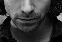 Aidan Turner-Poldark
