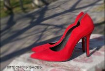 Shoes  Παπουτσια / collection 2015-16