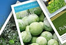 Frosty Frozen Food / Teach your class about the history and science of frozen food, as well as how it can help us to avoid food waste. Part of Tesco Eat Happy Project.