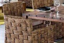 FAUTEUILS / Des idées et des propositions pour décorer et meubler votre maison avec des fauteuils designs