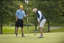 Golf Club at The Woodstock Inn & Resort / by Woodstock Inn & Resort