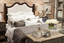 Dreamy Bedrooms / Better Homes and Gardens Rand Realty's board on bedrooms