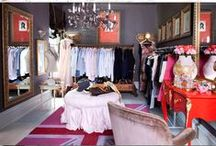 Closets To Covet! / Better Homes and Gardens Rand Realty's board on closets