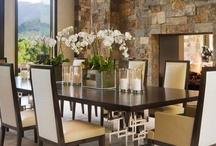 Dining Rooms! / Better Homes and Gardens Rand Realty's board on Dining Rooms