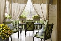 On the Porch! / Better Homes and Gardens Rand Realty's board on Porches