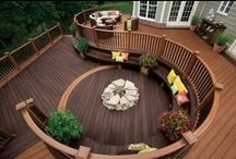 Decks! / Better Homes and Gardens Rand Realty's board on Decks