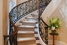 Steps & Stairs! / Better Homes and Gardens Rand Realty's board on Staircases