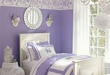 Kids Rooms-Girls / Bedrooms fit for a princess!