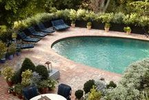 Pools! / Better Homes and Gardens Rand Realty's board on Pools & Hot tubs