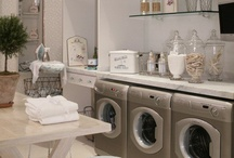 Laundry Rooms! / Better Homes and Gardens Rand Realty's board on Laundry Rooms