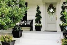 Appealing Curb Appeal  / Better Homes and Gardens Rand Realty's board on Curb Appeal