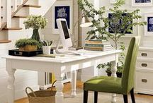 Home Offices! / Better Homes and Gardens Rand Realty's board on Dreamy Home Offices