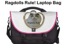 Cat Bags & Totes / Go Shopping In Kitty Style