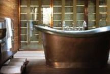 Spa bucket list / Spas that have made it to my radar and I would like to visit.  / by EnlightenedSpaReview