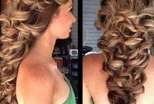 style. hair