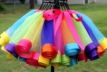 Tutu / Make your own tutus