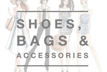 Fashion Accessories, shoes, bags etc / Shoes and bags
