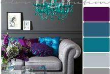 Interior Design / Idee e spunti per l'Interior Design e la decorazione dei vostri ambienti! #decoration, #interiordesign & #lifestyle
