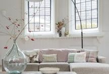 Home decor and interiors