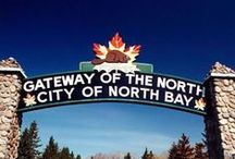Visit North Bay with MLI / Located as the gateway between northern and southern Ontario, North Bay is a friendly community with an ideal environment for working, living and raising a family, this friendly city is a popular year round destination. Offering plenty of activities, amenities and services to meet your needs, North Bay's vibrancy is only exceeded by its hospitality. Whether you are planning an activity filled getaway or more of a relaxing weekend away – we have what you are looking for.