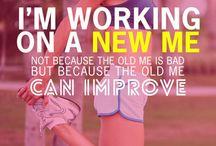 Workout / Parce qu'un jour, j'arriverai à me bouger les fesses