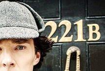 I am Sher locked / Le seul et unique Sherlock Holmes