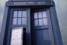 Doctor Who ? / Fantastic, allons-y, geronimo!!!