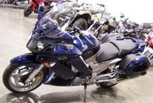Motos / Compra-venta de motos 0 km y usadas todas las marcas y modelos.