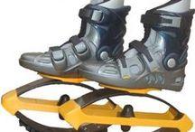 Practicá deportes! / Todos los productos útiles para practicar tu deporte favorito.