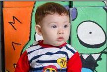 Indumentaria y accesorios para Niños y bebes / Venta de ropa y accesorios para niños y bebes
