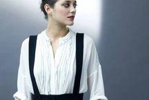 Woman's Wear / Modern Peasant