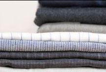 Fabrics / Modern Peasant