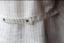 Wear Details / Modern Peasant