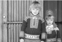 Traditional Norwegian Clothing
