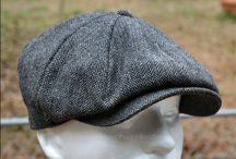 Hats / Modern Peasant