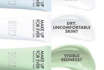Makeup/Soins