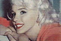 Marilyn  Monroe / Bellisima  Marilyn Monroe