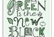 Sustain Your World / Eco-friendly, green, sustainable, whatever you wan to call it, we help you  give back to the earth.