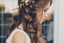 Make-up and Hair ideas