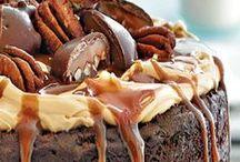 cioccolato e nutella