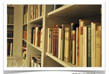 Books / Des livres, des livres, des livres, rien que des livres