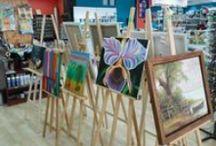Manualidades y Bellas Artes / Manualidades y Bellas Artes