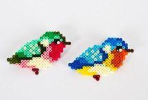Perles hama / Pixel art