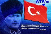 ❤️❤️❤️Mustafa Kemal atatürk ❤️❤️❤️❤️❤️ / ❤️❤️❤️The greates leader Ever.. My leader MUSTAFA KEMAL ATATÜRK❤️❤️❤️❤️