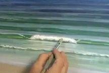 ❤Resim ve çizim boya ❤️ art drawing paint ❤️ / ❤❤️❤️️art❤️Paint ❤️drawing❤️dessins❤️resim çizim boyama ve renkler fırçalar kalemler ❤️veee yaşantımın bir parçası❤️❤️