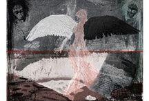 Abstrakt Figurativ