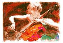 Musikk & Dans