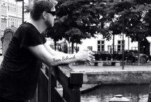 Xam Schrock / Music and a little bit more...